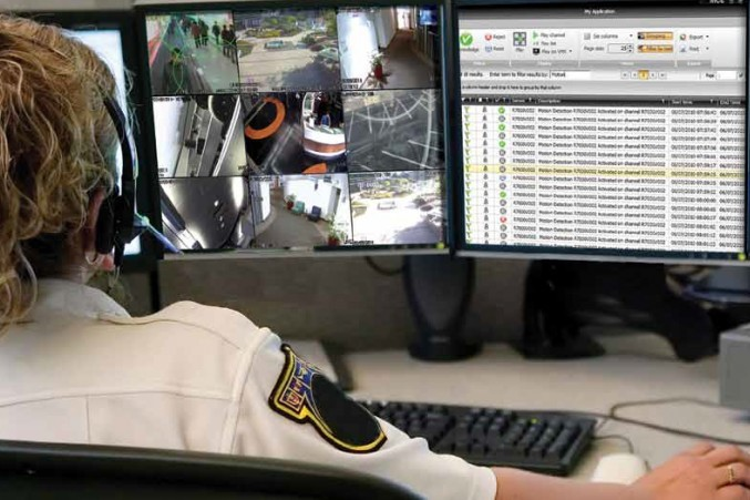 Video surveillance systems are profitable?